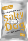 Salty Dog Ham & Wholegrain Mustard 30x40g