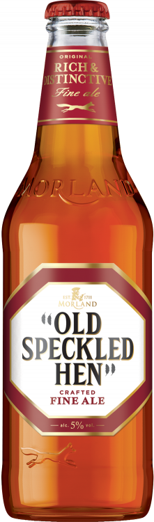 Old Speckled Hen (12 x 500ml)