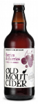 Old Mout Berries & Cherries 12x500ml
