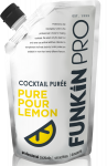 Funkin Lemon Puree 1kg
