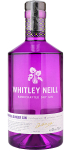 Whitley Neill - Rhubarb & Ginger 70cl