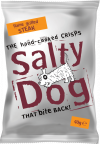Salty Dog Flame Grilled Steak 30x40g