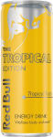Red Bull Cans Tropical 12x250ml
