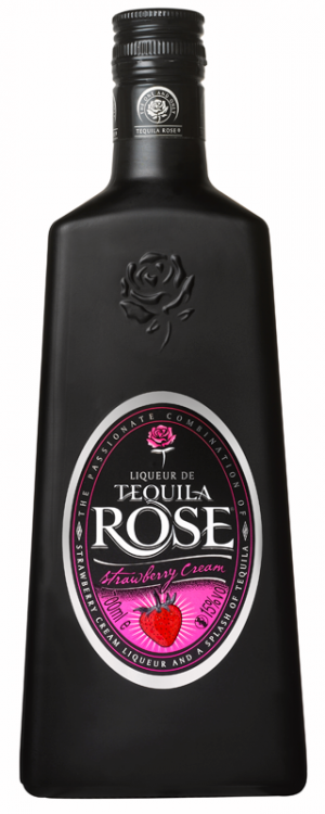 Tequila Rose 70cl