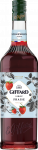 Giffard Fraise (Strawberry) Syrup 1ltr