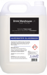 DWUK Hard Water Glass Wash 5Lt